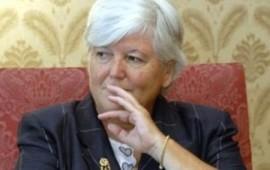 Maria Del Zompo, rettore dell'Università di Cagliari