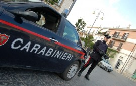 carabinieri, immagine simbolo