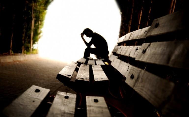 Depressione: ne soffrono 322 milioni di persone, circa 1 individuo su 25
