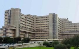 L'ospedale Brotzu