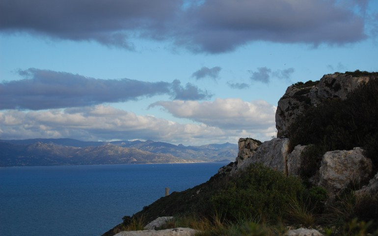 """Via le mountain bike dalla Sella del Diavolo, Grig: """"Stanno distruggendo la montagna"""""""