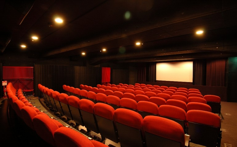 Covid-19, il cinema sardo in ginocchio: appello alla Regione