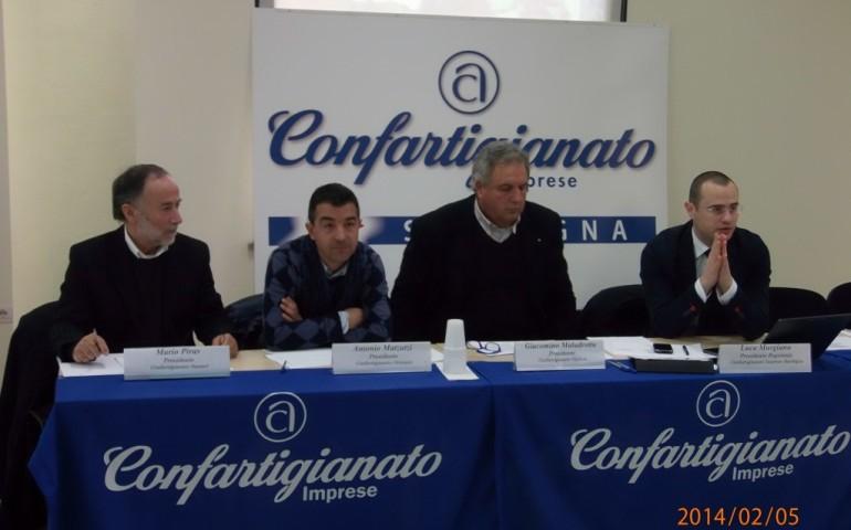 Assemblea regionale Confartigianato Sardegna. Morandi sarà presente