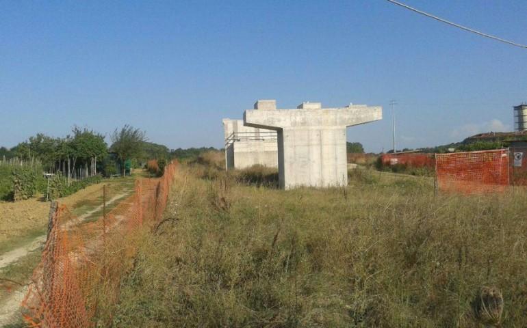 Nella classifica italiana delle opere pubbliche incompiute la Sardegna si piazza al 2 posto: sono 69 quelle ferme da anni
