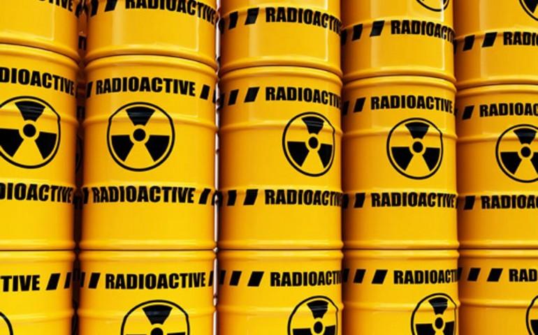 Ambiente. Spano: NO al deposito delle scorie nucleari in Sardegna