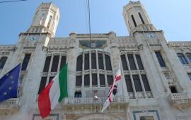 Palazzo civico di Cagliari