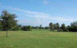 Un'immagine del Parco Terramaini