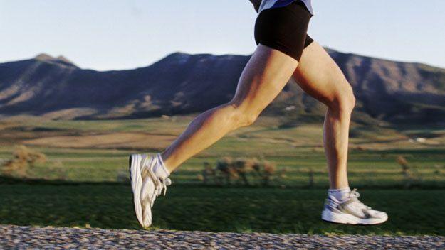 """""""Corri che ti passa"""" attività fisica all'aria aperta e educazione sull'alimentazione"""
