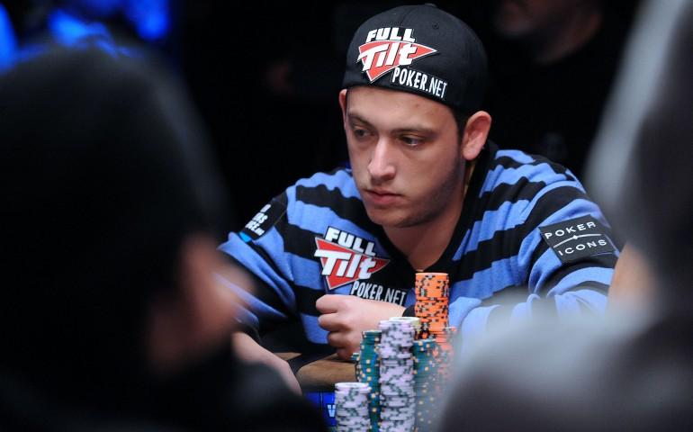 """Filippo Candio, giocatore di poker professionista, lascia il tavolo verde: """"Ho scelto la vita"""""""