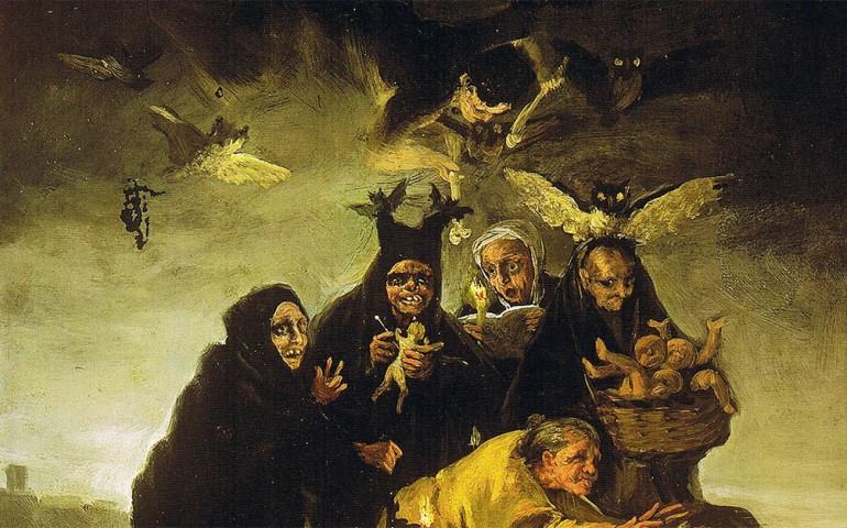 Leggende. Giovanna Maria Podda, la strega di Cagliari