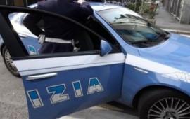 Ruba il cellulare del medico mentre compila la ricetta: arrestato un 44enne