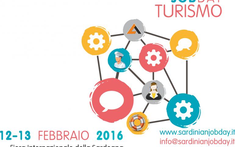 """""""Sardinian Job Day"""" il 12 e 13 febbraio a Cagliari"""