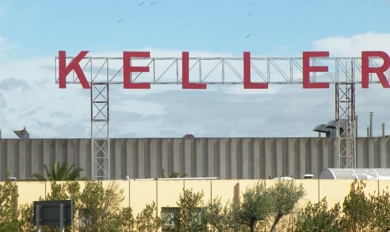"""Keller, la Regione si appella al ministro Di Maio: """"Riaprire al più presto il tavolo tecnico"""""""