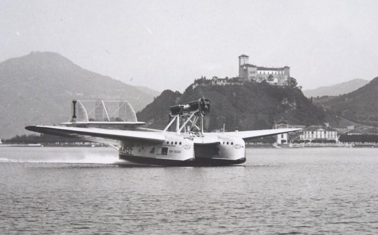 Accadde Oggi. 21 aprile 1928: nasce la tratta aerea Ostia-Cagliari, il primo collegamento con la Sardegna