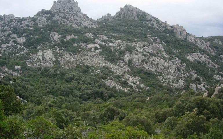 La leggenda dei Sette Fratelli, i massicci protettori della città di Cagliari