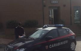 carabinieri furto bar tabacchi