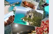 Ogliastra percorsi di lunga vita. Pioggia di milioni per nautica, turismo, prodotti da forno e pasta fresca