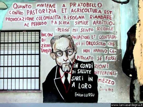 murales orgosolo pratobello