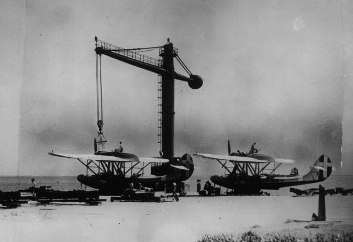 Accadde oggi. 16 giugno 1940: i francesi iniziano i bombardamenti su Elmas
