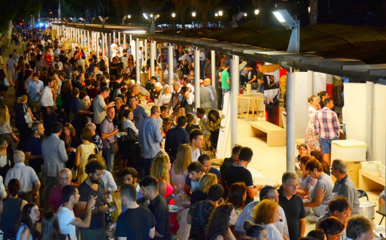 Risultati immagini per poetto wine festival