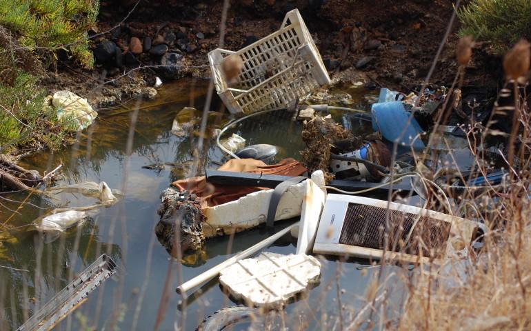 """«No al """"parco minestrone"""": serve una corretta gestione dei beni ambientali»"""