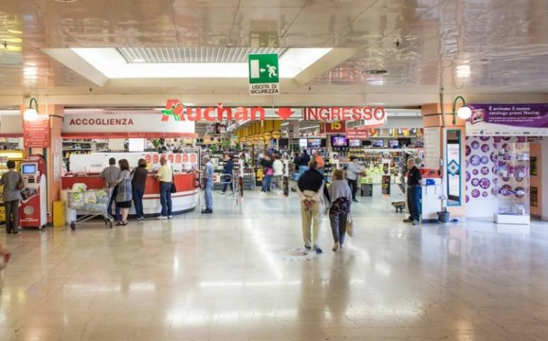 Lavoro a Cagliari: Auchan cerca farmacisti da inserire in organico