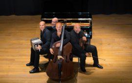 Carloforte music festival. Il tango del quartetto Novafonic e le sonorità latinoamericane