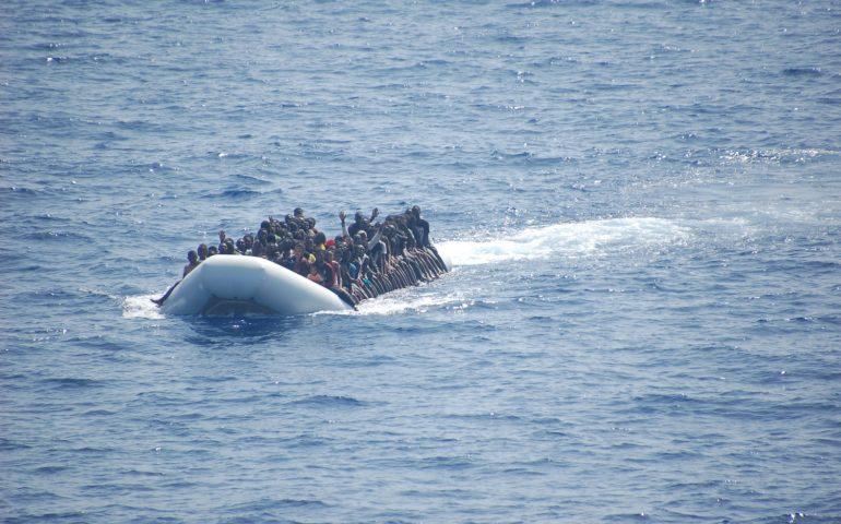 Migranti, ancora sbarchi di algerini in Sardegna