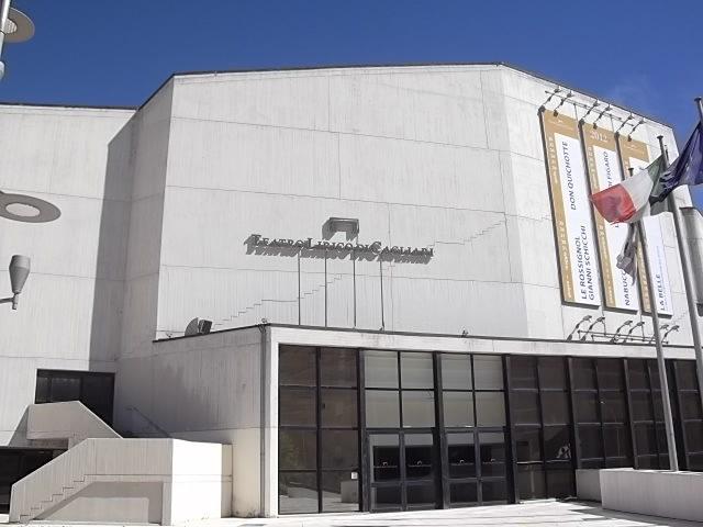 Teatro Lirico, la nuova stagione si apre con Beethoven