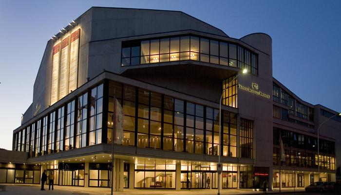 Coronavirus, anche il Teatro Lirico si ferma: spettacoli sospesi fino ad aprile