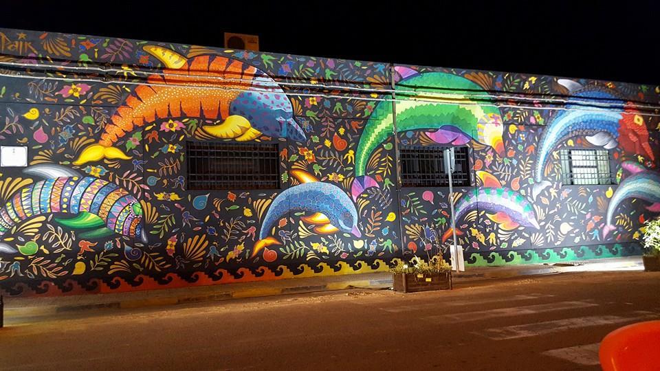 murales sg 3