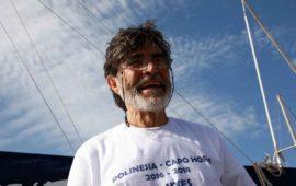 Il giro del mondo in barca a vela: Gian Biagio Mulas ambasciatore della Comunità mondiale di Longevità.