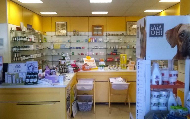 Ufficio Postale A Quartu Sant Elena : La farmacia degli animali: la prima a quartu santelena dedicata ai