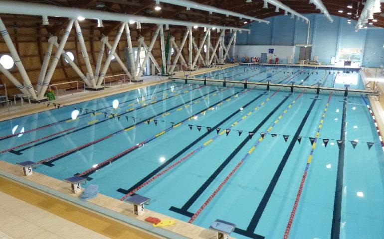 Piscina comunale di terramaini a breve la riapertura - Liberty piscina cagliari ...
