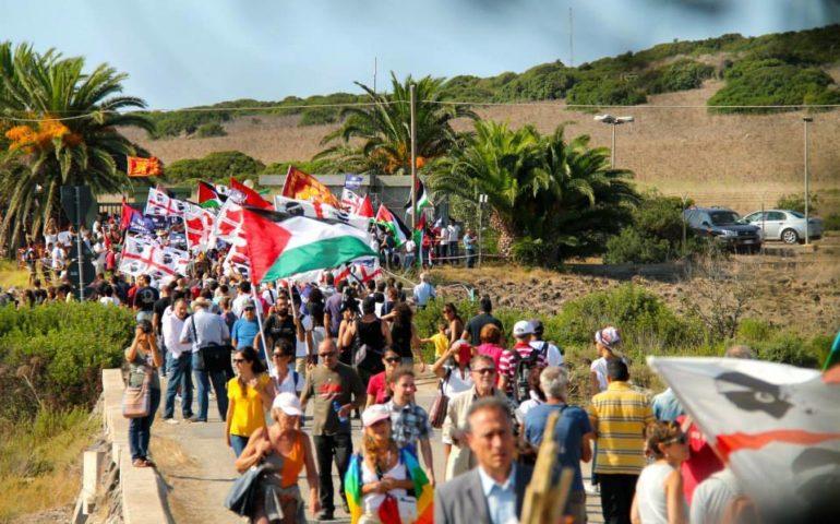 capo-frasca, manifestazione, protesta