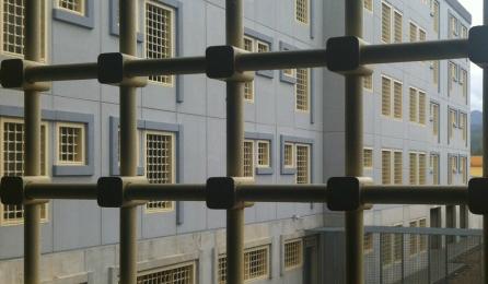 Ancora un appello di Caligaris per il carcere di Uta: «la situazione sanitaria lo rende una mina vagante»