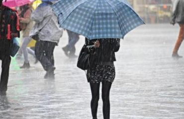 maltempo, pioggia, meteo, cagliari