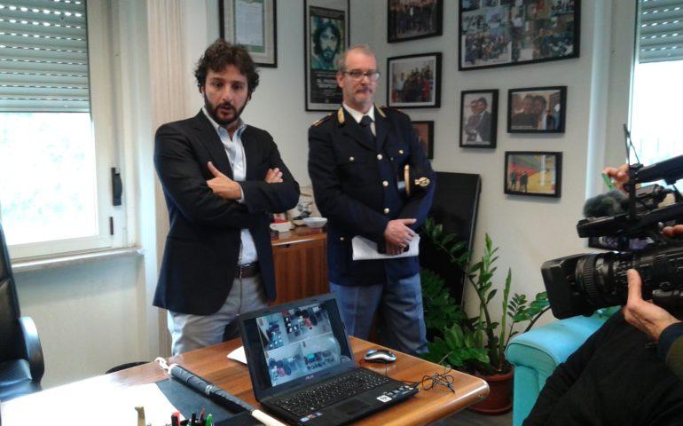 Violenta una bimba di 10 anni al parco, arrestato 51enne a Pescara