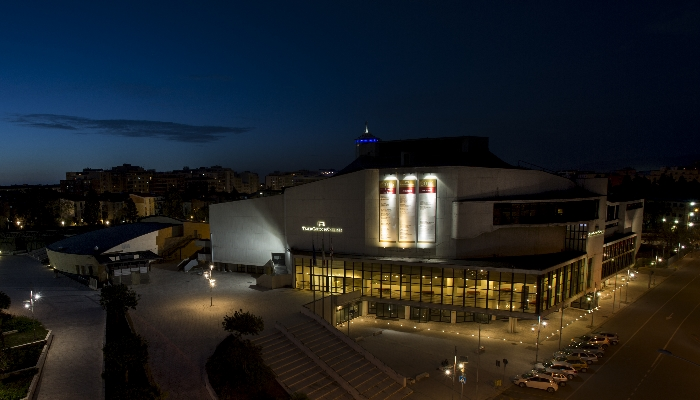 Teatro Lirico di Cagliari, a luglio ritornano i concerti all'aperto