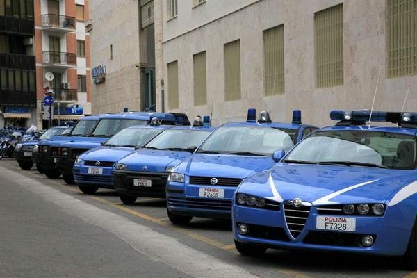 Rapine a Cagliari e Sestu: quattro persone in Questura