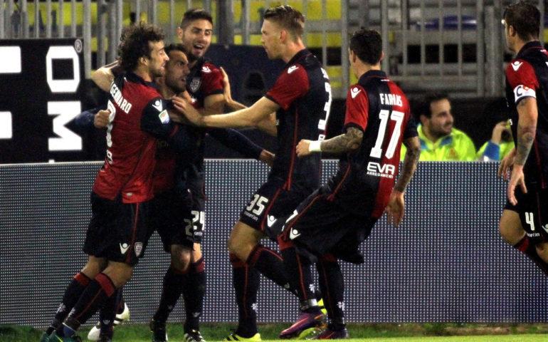 Cagliari, Giulini SHOCK: