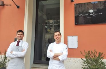 Enogastronomia: I sarti del Gusto a Cagliari: la cucina su misura