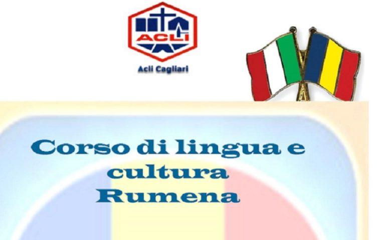Acli Cagliari. Aperte le iscrizioni al corso di lingua e cultura rumena