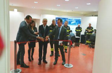 L'inuagurazione del Joint Innovation Center Huawei di Pula