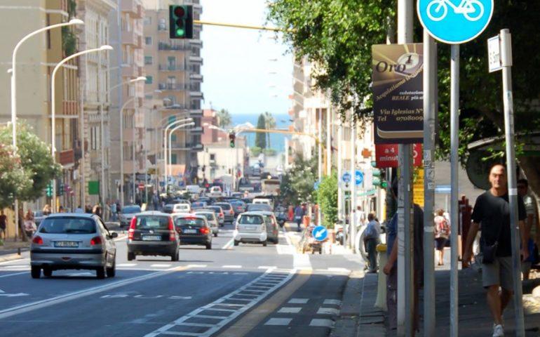 In Italia aumentano ZTL, aree pedonali e piste ciclabili