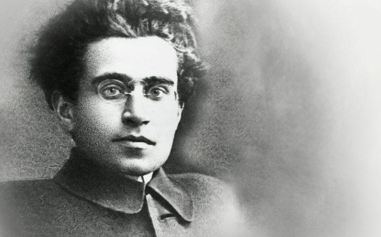Accadde oggi. 22 gennaio 1891: nasceva ad Ales Antonio Gramsci