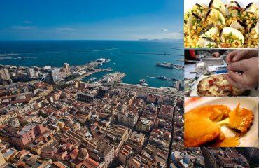 Gambero Rosso pubblica una miniguida gastronomica alla città di Cagliari