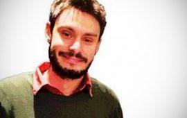 """""""Quattro anni senza Giulio"""": stasera a Cagliari una fiaccolata per ricordare il giovane ricercatore"""