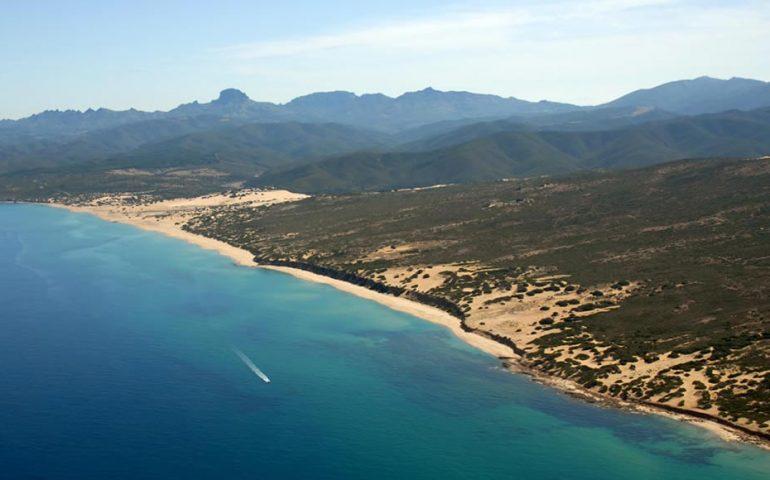 Lo sapevate? In Sardegna c'è uno dei deserti naturali più grandi d'Europa. Si trova a Piscinas, Arbus