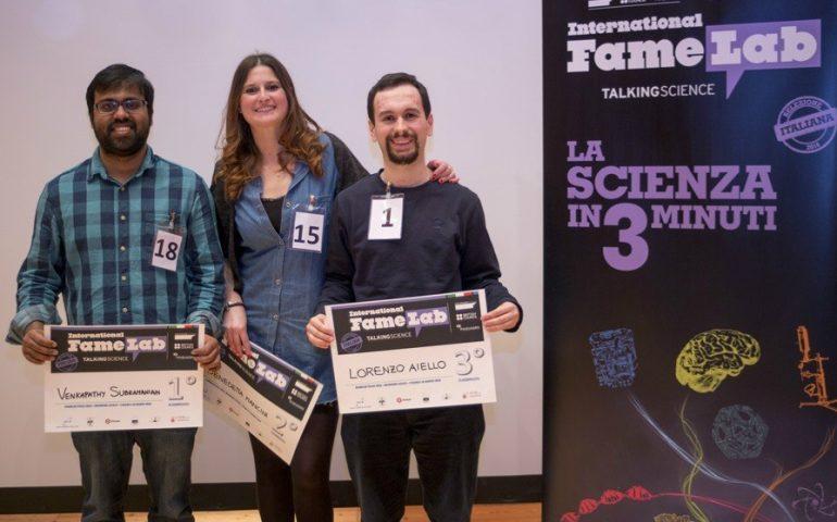 """Futuri Einstein cercasi, """"FameLab"""": il 17 marzo parte da Cagliari il talent show scientifico"""